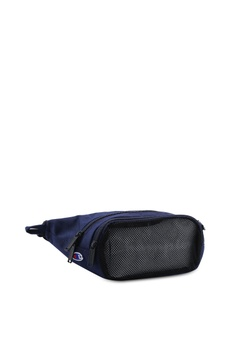339268005cb Champion Eugene Zip-Top Front Mesh Waist Bag RM 159.00. Sizes One Size