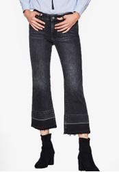 Esprit black Denim Length Service Jeans ES374AA0RVA2MY_1