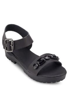 Hollie Chunky Sandals