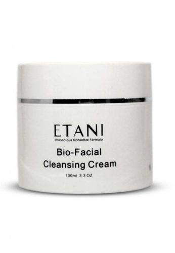 LUMBEBE gold ETANI - Bio-Facial Cleasnsing Cream ( Buy 1 Get 1 free) LU423BE40TETHK_1