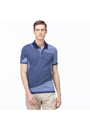 Lacoste Lacoste Men's Lacoste Motion Ergonomic Polo Shirt C04AEAA9BC5E0BGS_1