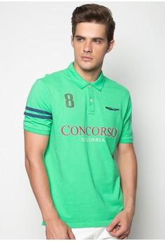 Filbert Polo Shirt