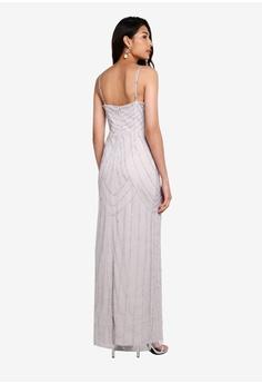 1c9e5f7d78b35 Buy EVENING DRESSES Online | ZALORA Singapore