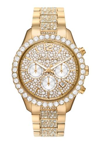 Michael Kors gold Layton Watch MK6977 F326AAC1157473GS_1