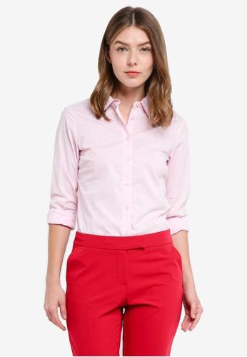 OVS multi Women's Long Sleeves Shirt BAD77AA30C2F9FGS_1