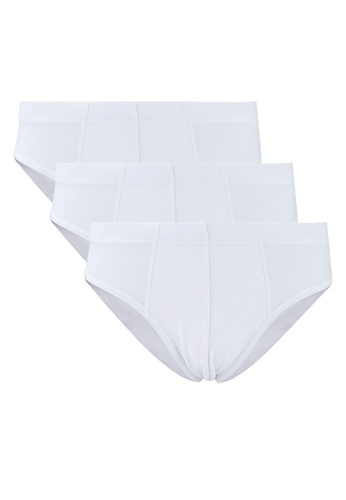 OVS white Plain Briefs 3EB55USAF4ECC4GS_1