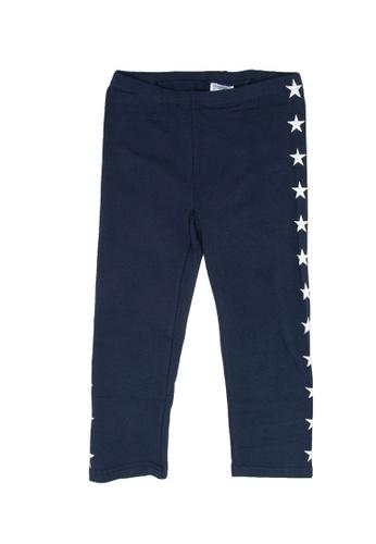 FOX Kids & Baby navy Casual Pants AFAB6KAF21265DGS_1