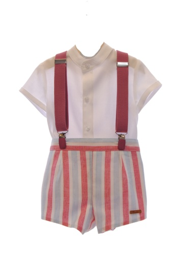 RAISING LITTLE multi Johann Outfit Set 2586CKA708ACCAGS_1