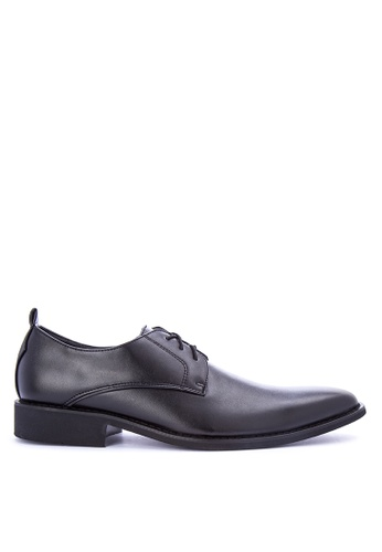 H2Ocean black Killian Formal Shoes DF717SHE8E17B6GS_1