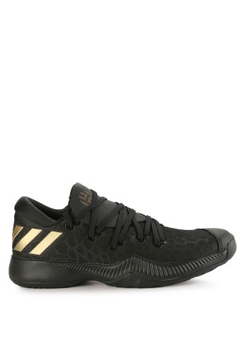 adidas black adidas harden b/e AD349SH0WDLJID_1