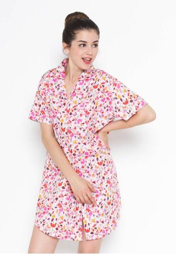 Pajamalovers Kanya Pink