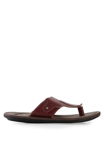 MARC & STUART Shoes red Nicon 5 MA456SH45GLMID_1