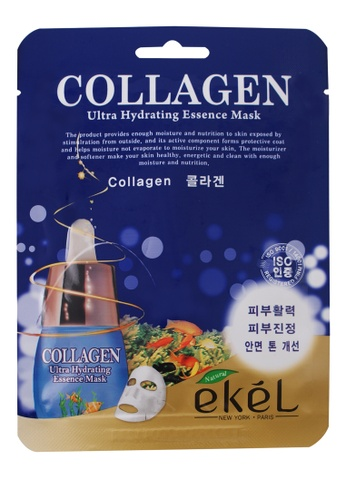 Ekel Collagen Ultra Hydrating Essence Mask 851F5BEA5CEC16GS_1