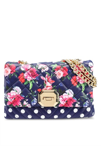 d6afd158c0 ALDO blue Menifee Shoulder Bag F27E5AC63D1EB0GS 1