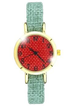 Women's Analog Casual Wrist Watch
