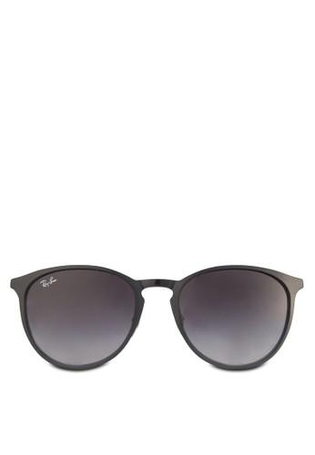RB3539 太陽esprit 尺寸眼鏡, 飾品配件, 圓框