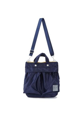 Anello navy anello® [official store] / SABRINA 2WAY mini shoulder bag E346AAC1D3FF41GS_1