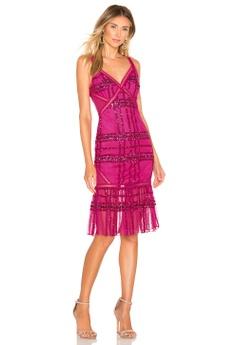 8fa3223677de72 X by NBD pink Sadie Midi Dress(Revolve) 16C25AACA751FAGS_1