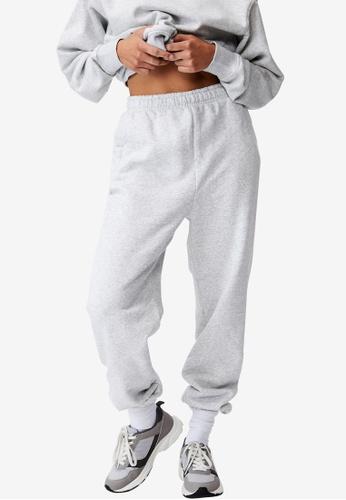 Cotton On grey Classic Track Pants 220ECAA7F7EBFBGS_1