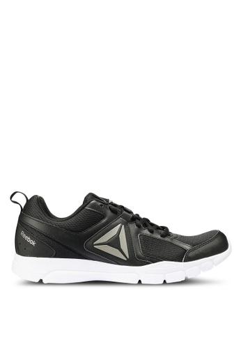 68ba9b130badb1 Reebok black Reebok 3D Fusion TR Shoes BCC73SH079C613GS 1