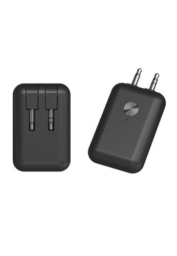 Sudio black Sudio FLYG BT5.0 Audio Transmitter Adapter F9CA9ES7C75874GS_1