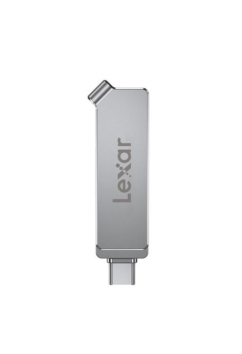 Lexar Lexar - JumpDrive D30c USB 3.1 Type-C™ Dual Drive 雙用隨身碟 - 128GB