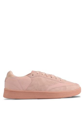 Rubi pink Copenhagen Sneakers 95EC2SH23F34D8GS_1