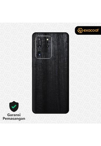 Exacoat Galaxy S20 Ultra 3M Skins Dragon Black - Cut Only FAC82ES2C91E4DGS_1
