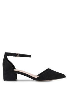 8db7ae37afa3 ALDO black Zulian Heeled Shoes 8FE1DSHE4B9104GS 1