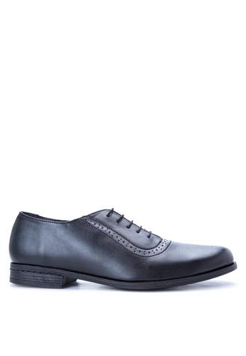 H2Ocean black Kenton Formal Shoes H2527SH01QNAPH_1