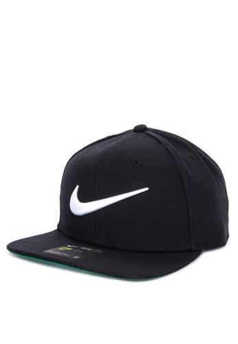 f9596c7e9d2 Shop Nike Unisex Nike Sportswear Pro Swoosh Classic Hat Online on ZALORA  Philippines