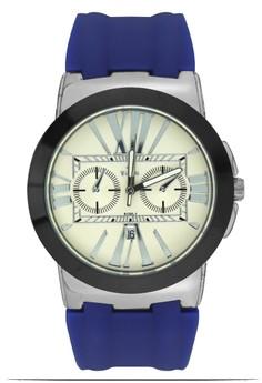 Valia Unisex Casual Analog Watch 8195-1