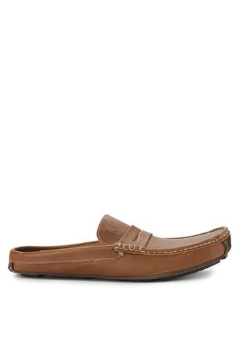 EKYDO brown Sepatu Grenland C4C63SH071FE1FGS_1
