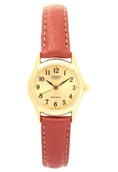 Strap Fashion Watch LTP-1094Q-9BRDF