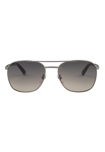 b23c21ad188 Gucci grey GUCCI Men Sunglasses 2270 FS R80DX GU112AC80OUPMY 1