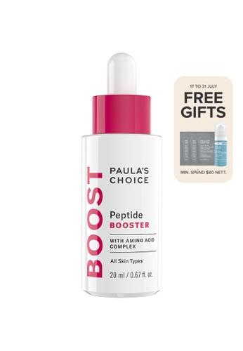 Paula's Choice white Peptide Booster F9C4EBE0B12E45GS_1