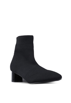 dc33f02a4175 Twenty Eight Shoes Pointy Socking Ankle Boots RM 228.00. Sizes 35 37 38