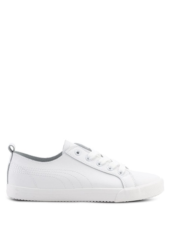 Keddo 白色 Edrea 運動鞋 A290DSH57D98B9GS_1