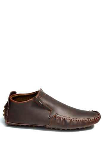 Black Master brown Black Master Calano Brown BL409SH0UE5MID_1