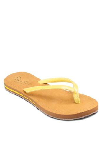 Kate zalora taiwan 時尚購物網鞋子夾腳拖, 女鞋, 拖鞋