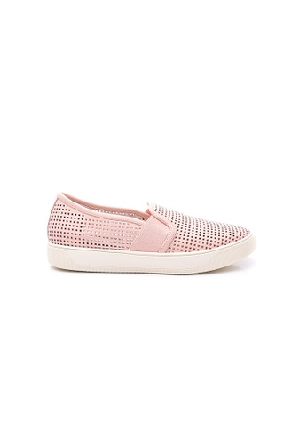 Elisa Litz pink Jonne Sneakers (Pink) E809ESH46D3DB0GS_1