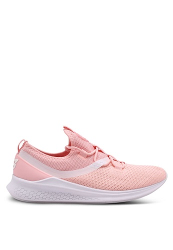387b9bc08c Buy New Balance LAZR Fresh Foam Future Sport Shoes Online on ZALORA ...