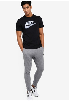 info for 04517 2e5a5 10% OFF Nike As Men s Nsw Brand Mark Tee RM 99.00 NOW RM 88.90 Sizes S M L  XL