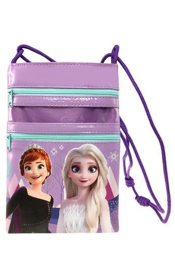 Disney Frozen Disney Frozen 2 Epidemic Prevention Sling Pouch 8EB8FKC1F52BC1GS_1