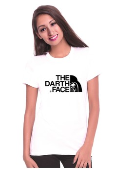 Darth Face T-Shirt