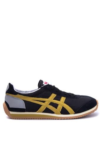 Onitsuka Tiger black California 78 VIN Sneakers ON625SH79LLKPH_1