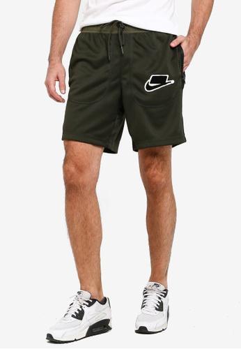 luxury best supplier hot sales Nike Sportswear NSW Men's Shorts