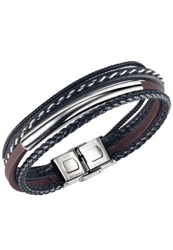 Trendyshop Men's Bracelet 49083AC31F45CEGS_1