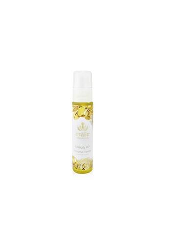 Malie MALIE - Organics Coconut Vanilla Beauty Oil 75ml/2.5oz 4454ABE444F014GS_1