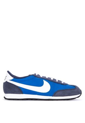 Nike blue Nike Mach Runner Shoes C9F1BSH7CA1109GS_1